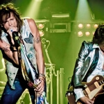 Aerosmith 2017 Tour