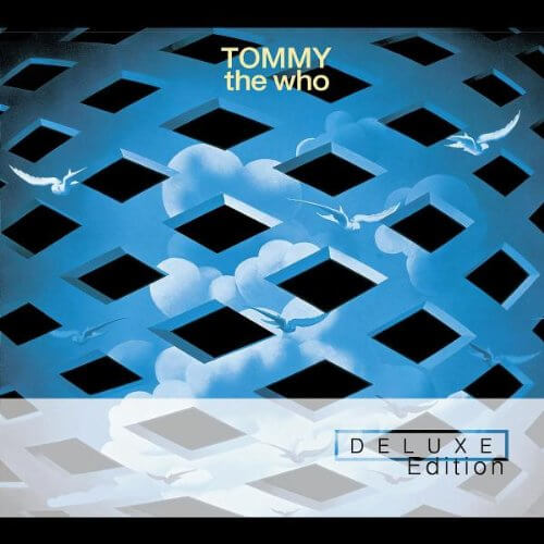The Who Tommy Acoustic