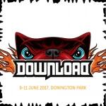 download festival 2017 headliners