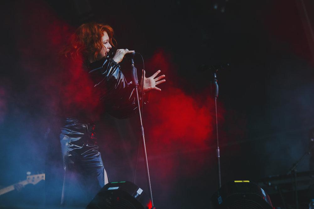Goldfrapp Tour Manchester