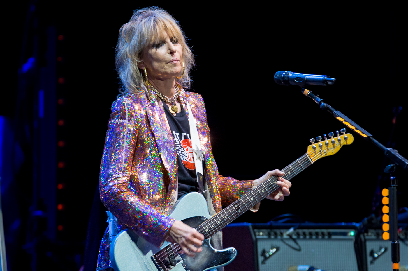 the pretenders The pretenders return with new album, alone, on october 21   for first new pretenders album in more than half a decade.