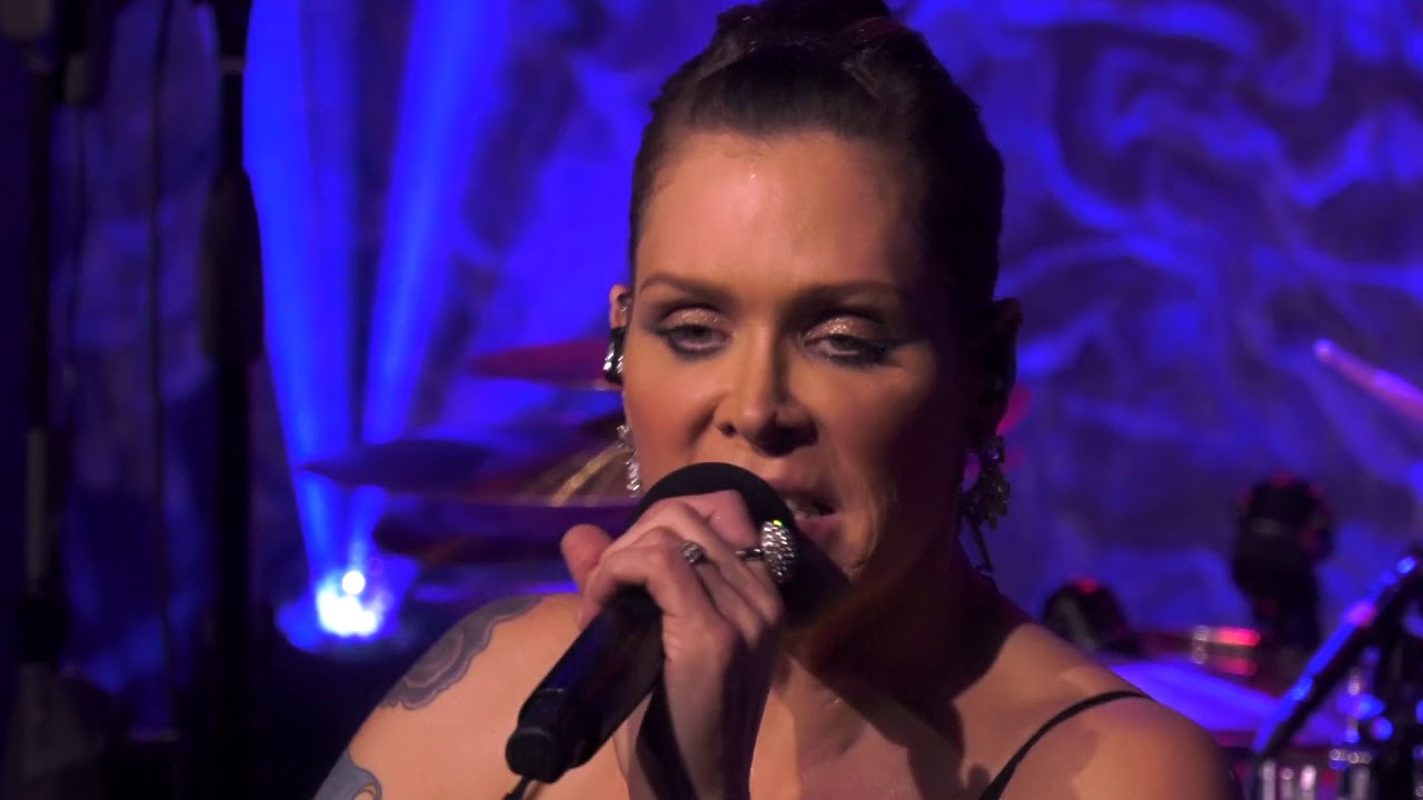 Beth Hart To Release Live From New York Front Amp Center
