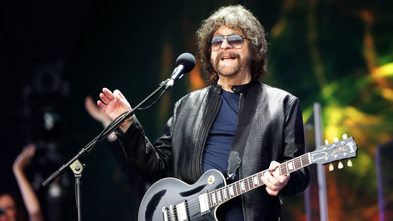 Jeff Lynne Manchester Review