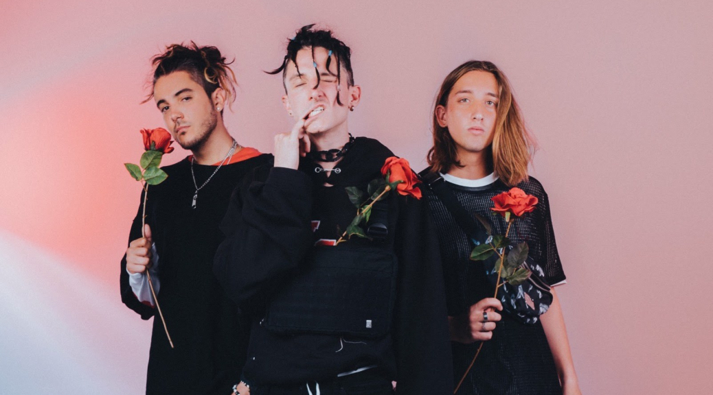 Interview: Chase Atlantic