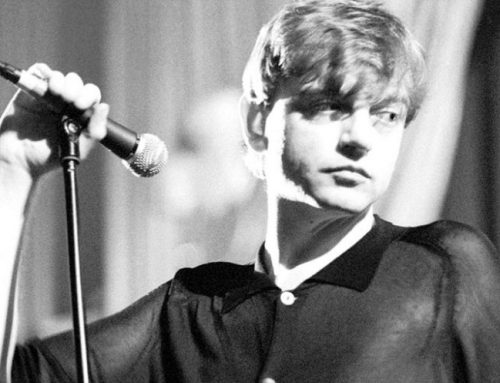Remembering… Mark E Smith