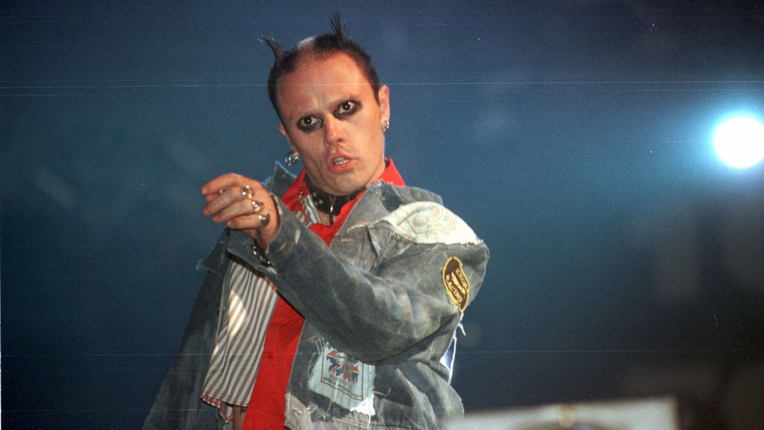 Keith Flint – In Memoriam
