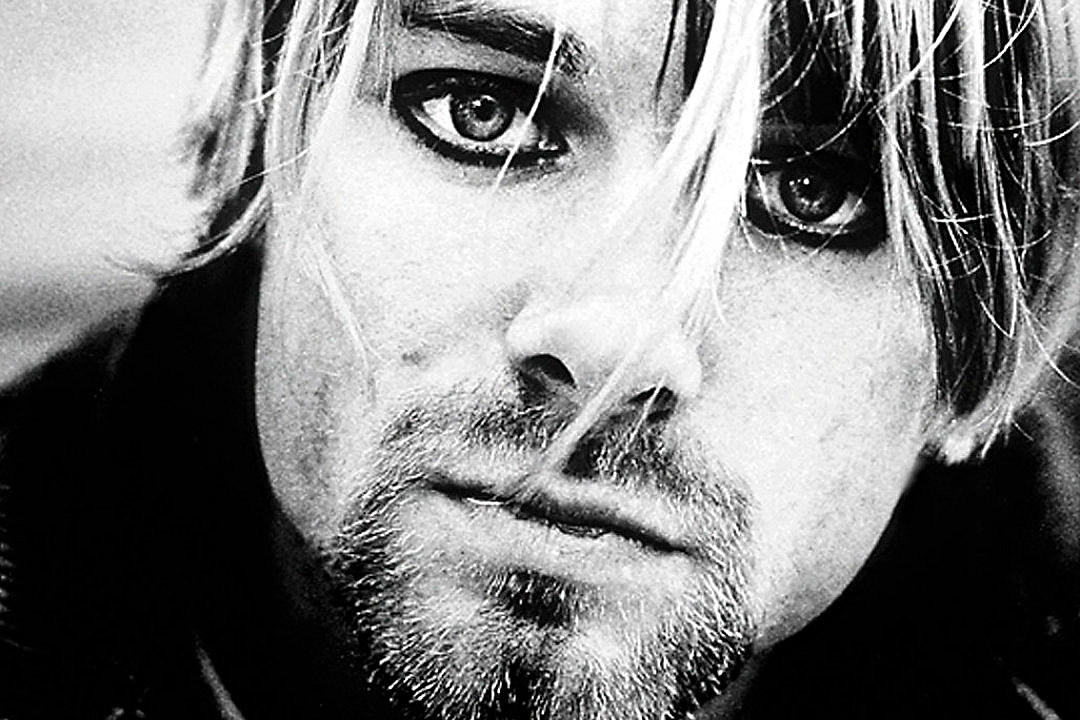 In Remembrance 'Kurt Cobain'