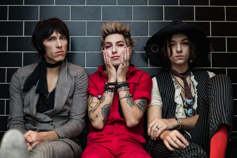 Palaye Royale Announce Huge 2020 European Tour