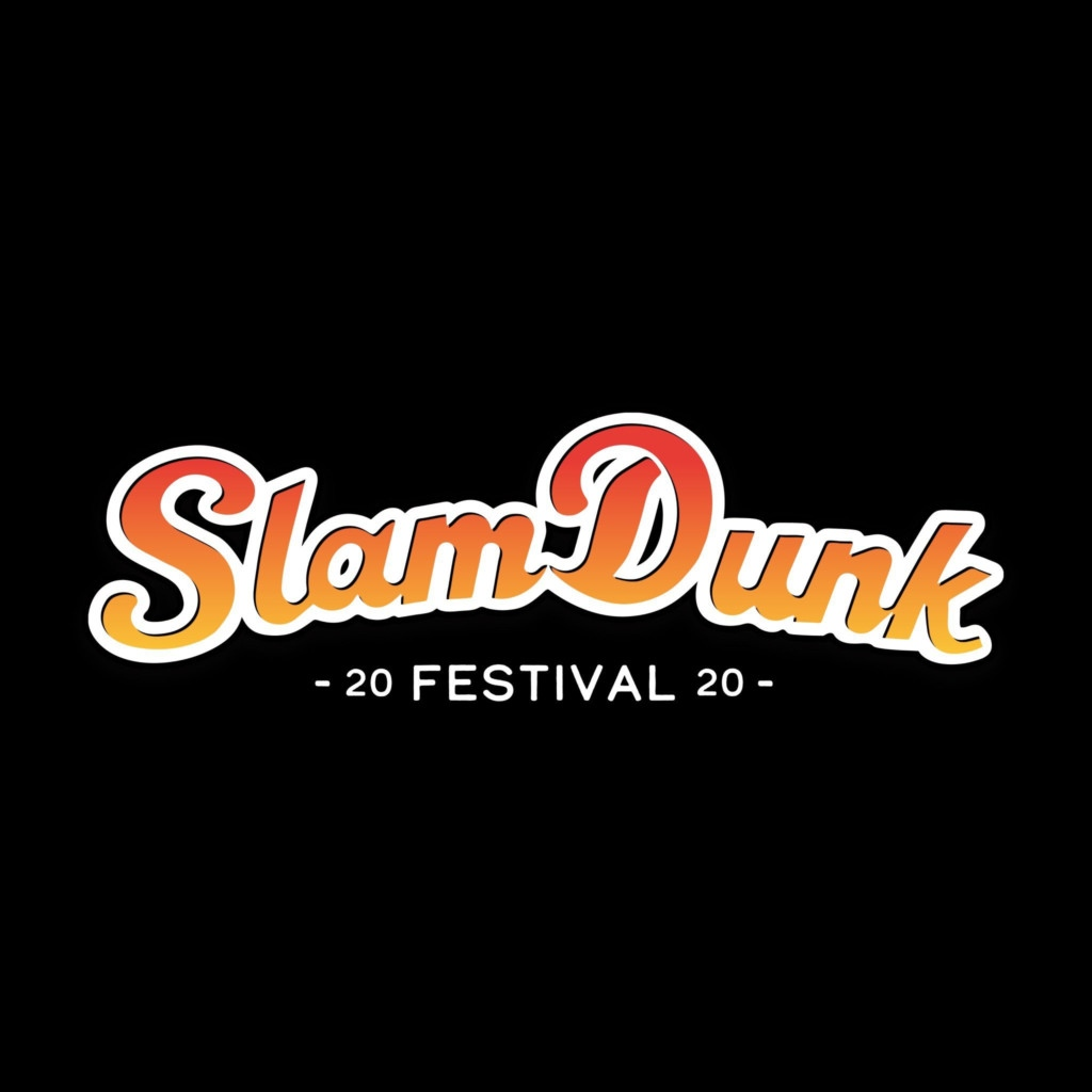 Slam Dunk 2020 Headliner and More Announced