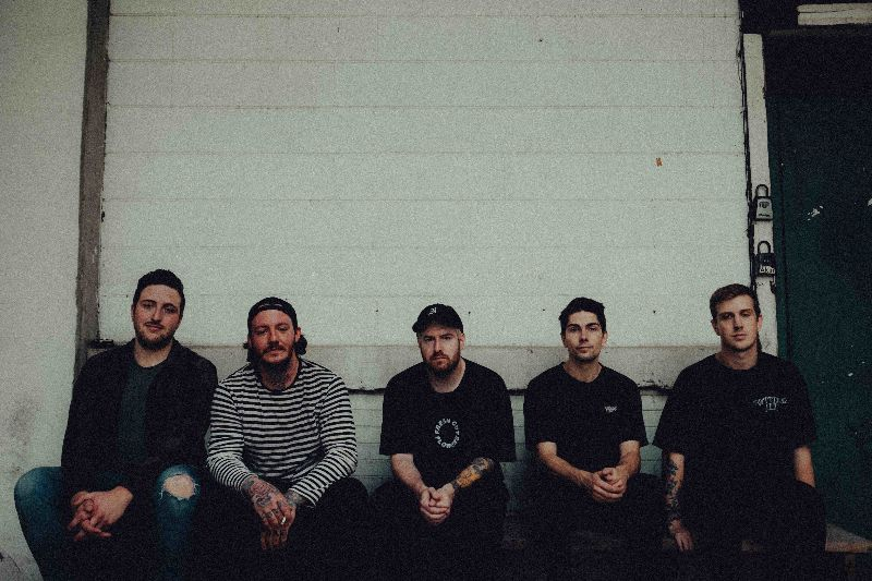 Counterparts Premier New Video for Paradise And Plague