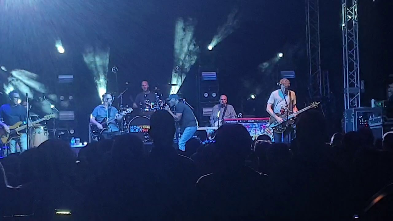 Hootie and the Blowfish Leeds