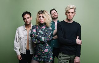 Charly Bliss Young Enough
