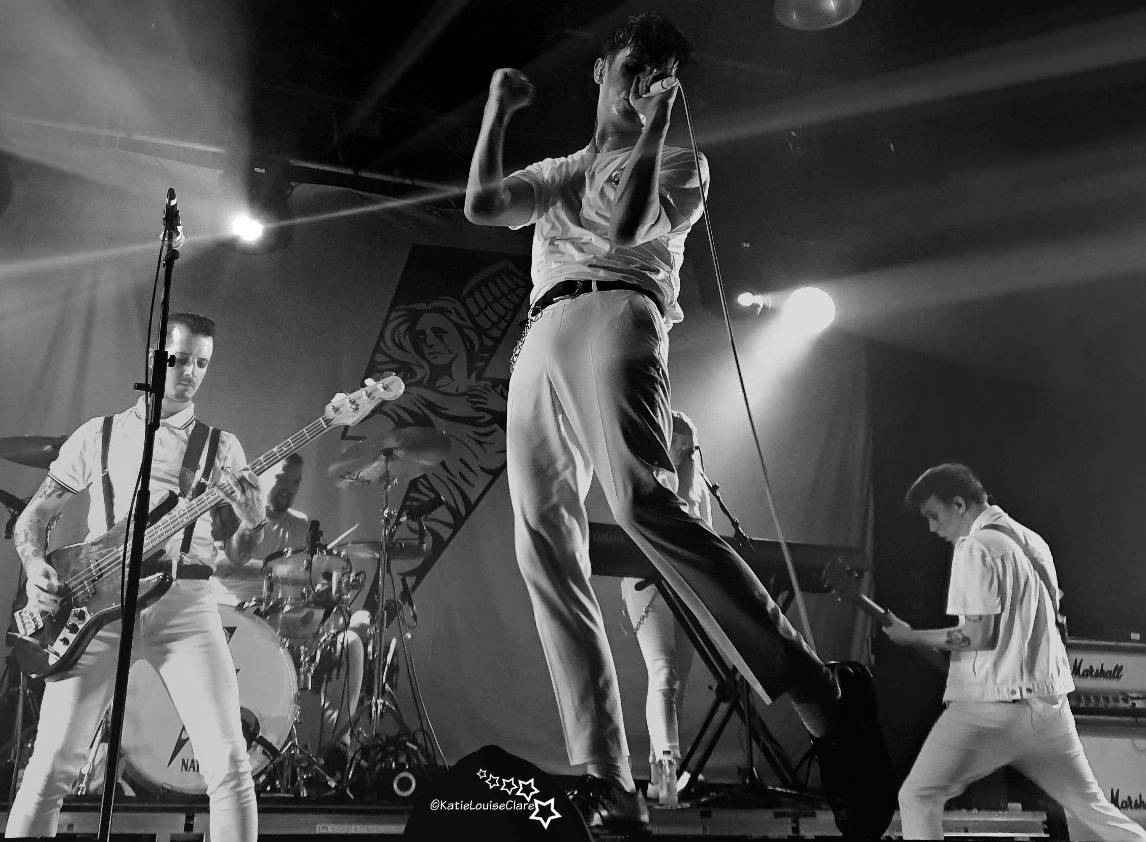 Live: Creeper | Club 229, London