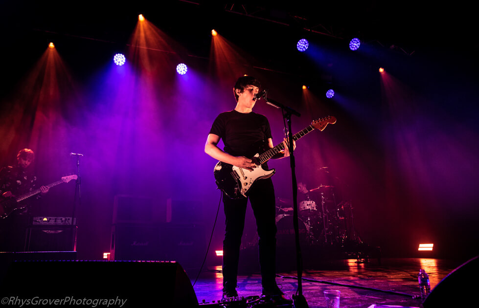Live Review: Jake Bugg at Manchester Academy
