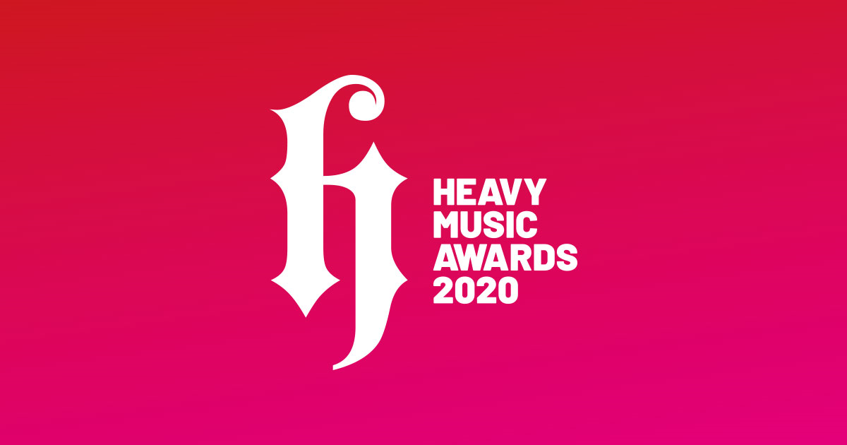 The Heavy Music Awards 2020 Is Moving
