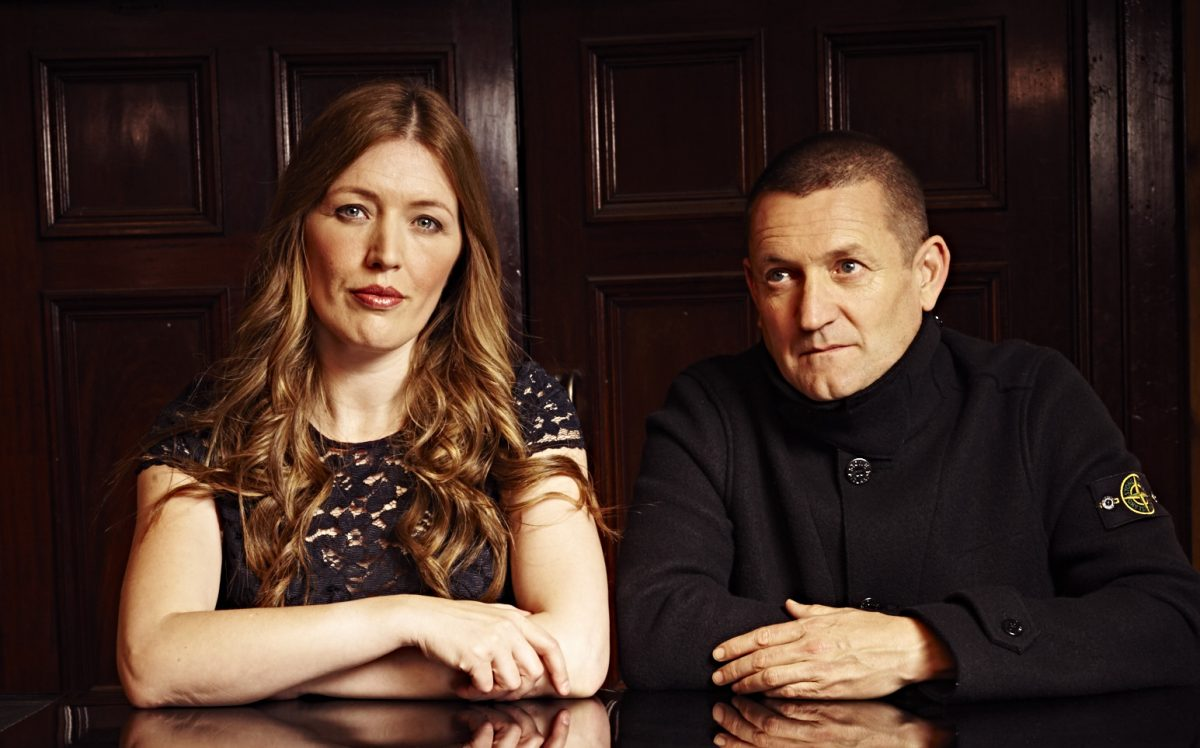 Paul Heaton & Jacqui Abbott Confirmed for Manchester's Castlefield Bowl
