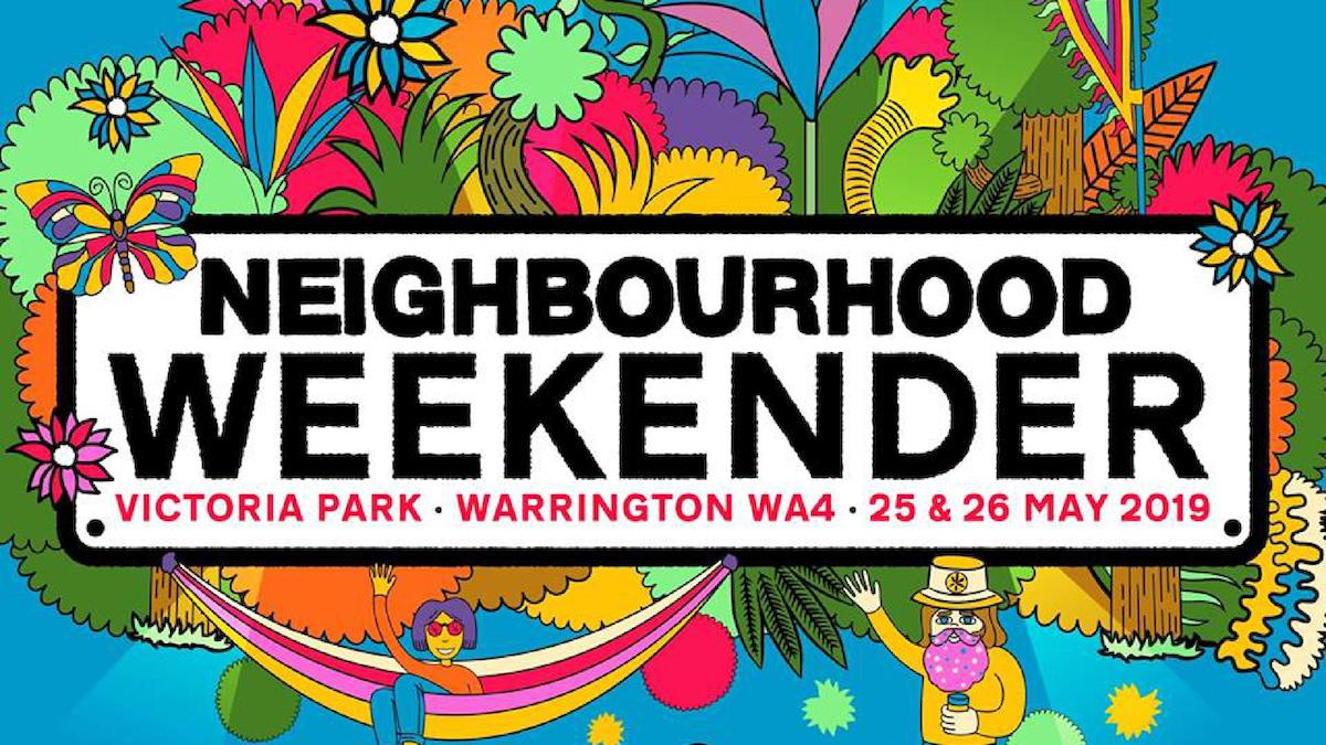 Neighbourhood Weekender Fan Reviews
