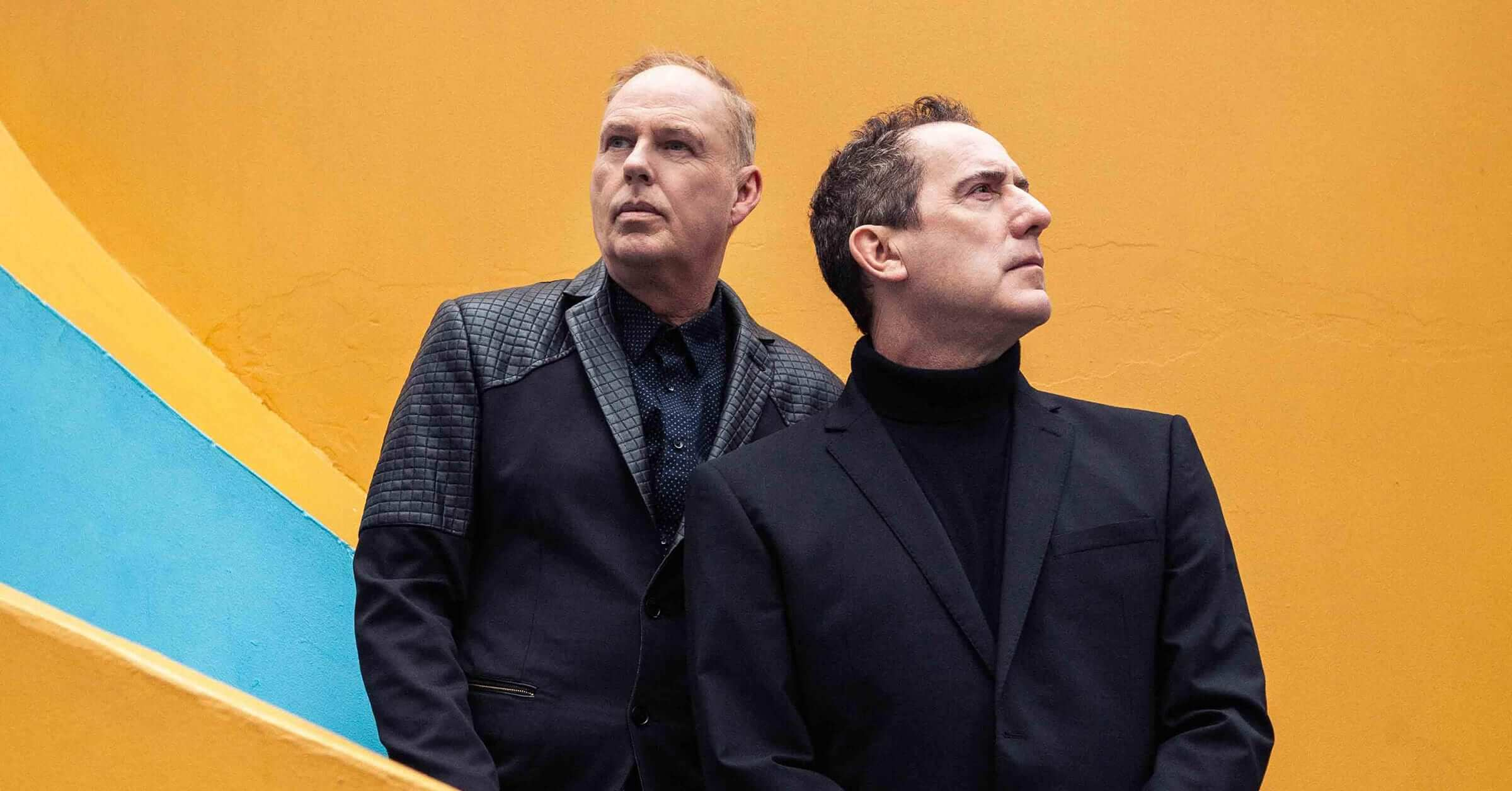 Live: OMD at Manchester Apollo