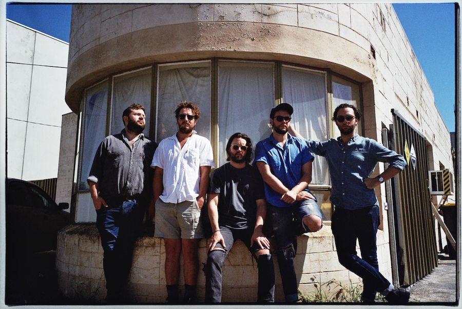 Bad Dreems Tour