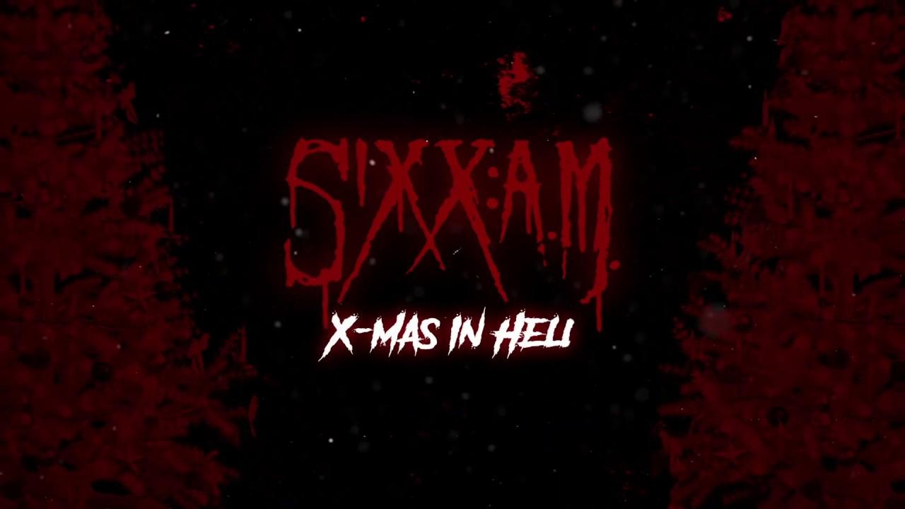 Xmas in Hell