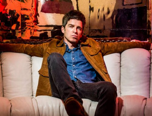 Noel Gallagher Announced Manchester & London Dates