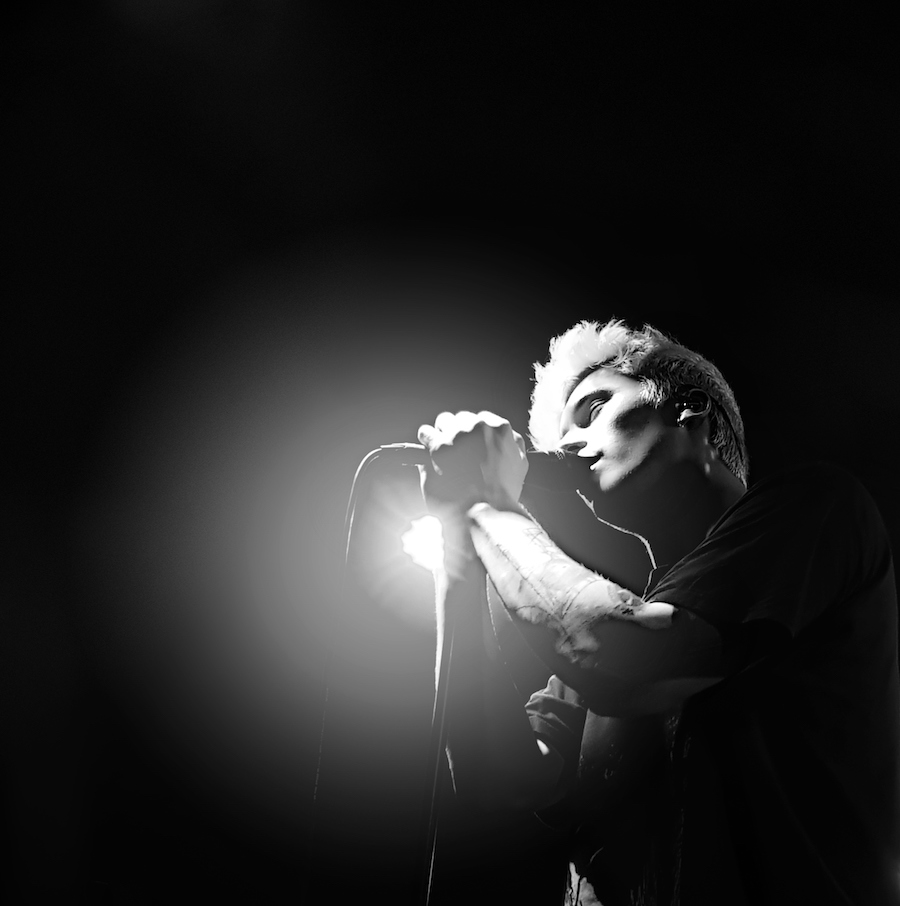 Holding Absence Manchester