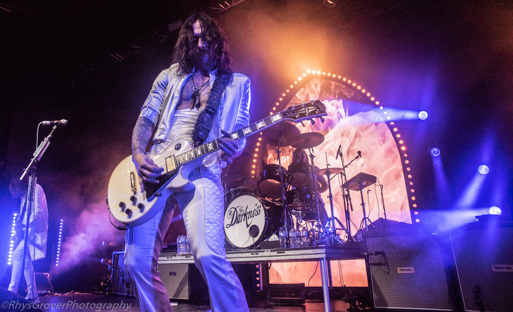The Darkness - Manchester Academy