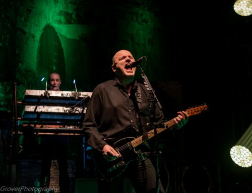 The Stranglers Announce Rescheduled 2021 Tour