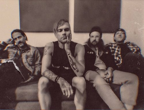 The Used Announce UK & EU Tour