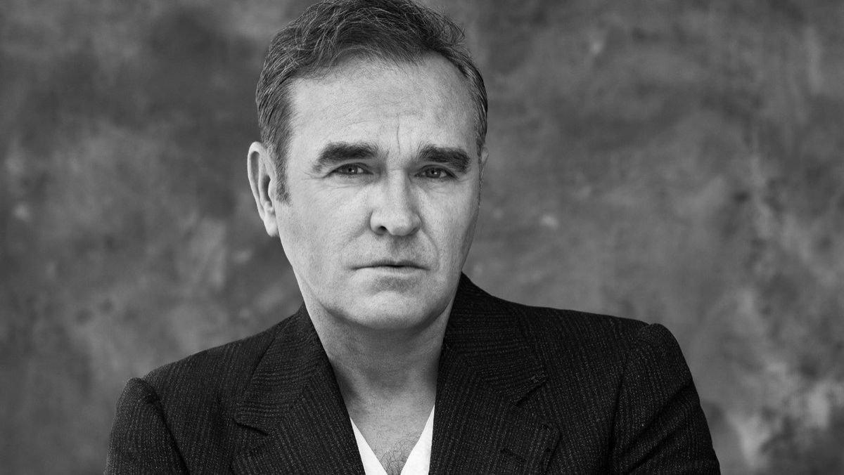 Morrissey Live Dates