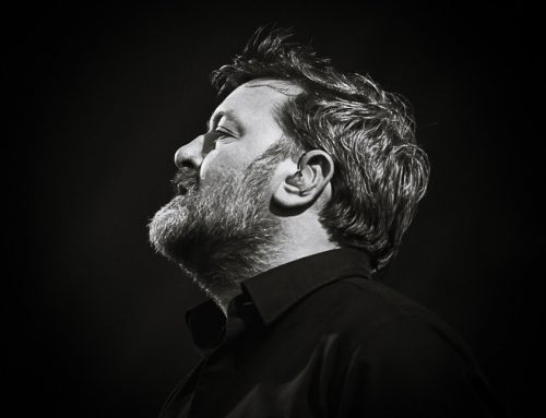 Guy Garvey, Music In The City, Castlefield Bowl, Manchester