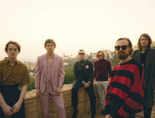 WIN! Cage The Elephant Tickets