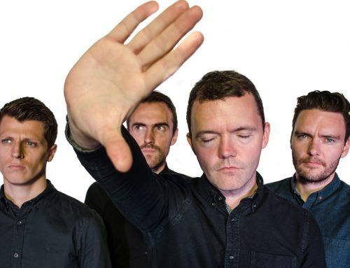 The Slow Reader Club on Latest Tour & New Album