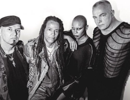 Live Guide: Skunk Anansie Announce 2020 Live Dates