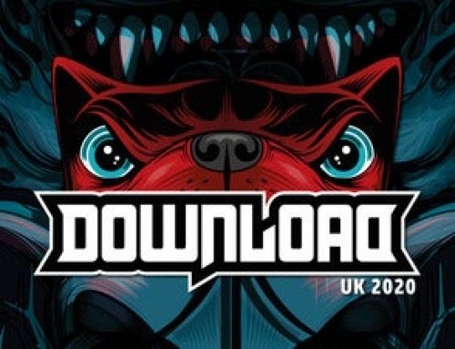 Download Festival Announce More Artists For 2021