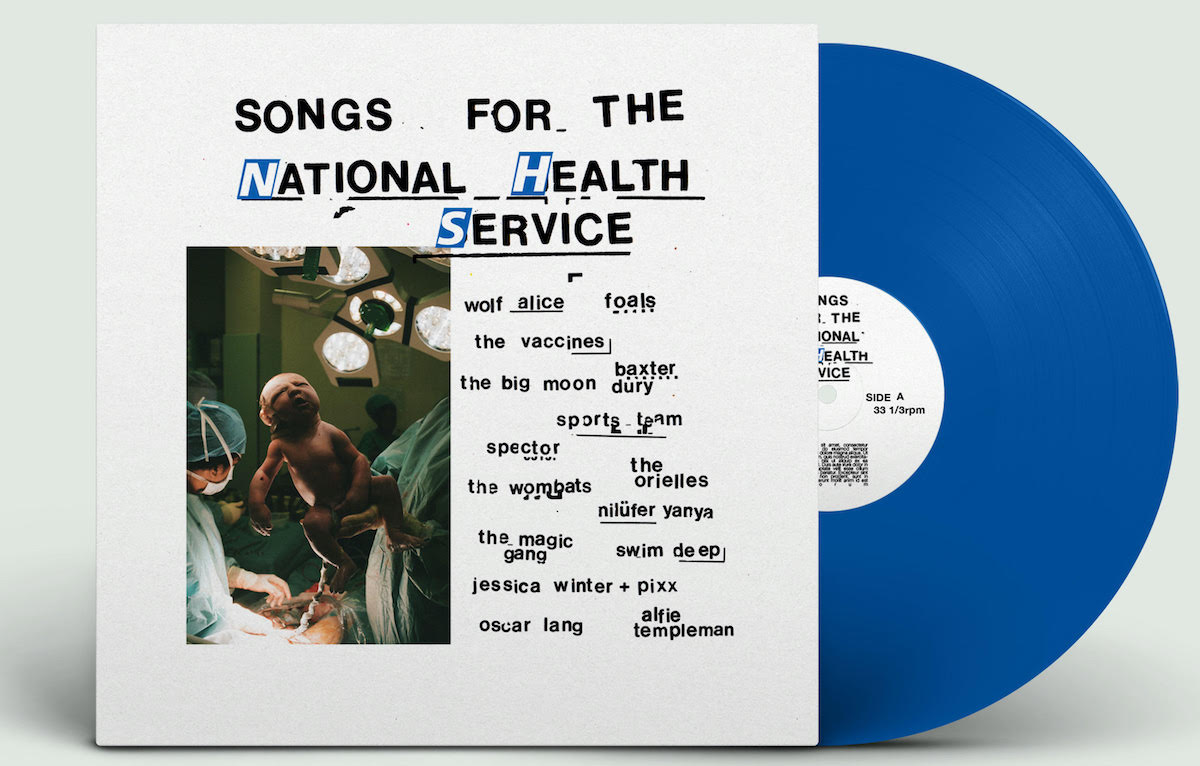 Songs For The National Health Service
