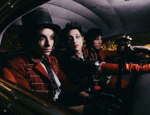 Album Review: Palaye Royale 'The Bastards'