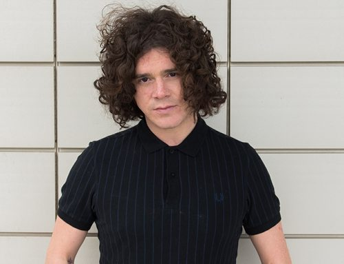 Let's Talk: With Kyle Falconer of The View