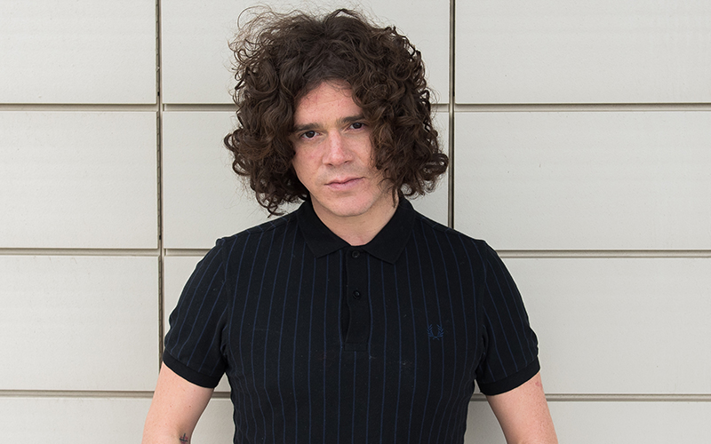 Kyle Falconer Lets Talk