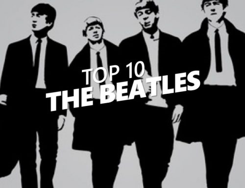 Our Top Ten Songs by The Beatles