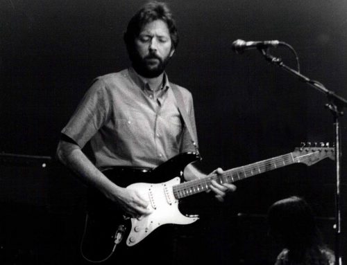 On This Day, 1999 Eric Clapton Sold 105 Guitars To Raise Money For Rehab Clinic