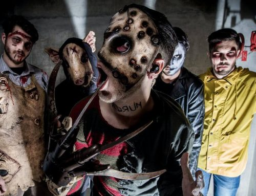 Ice Nine Kills Release Disney Revenge Documentary