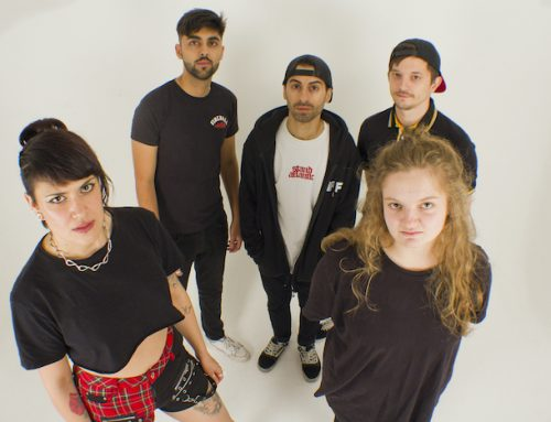 Millie Manders And The Shutup Release Video For New 'Your Story'