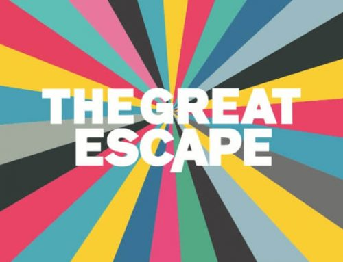 Brighton's Great Escape Festival Celebrates Belated Anniversary in 2021