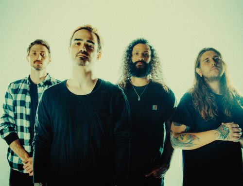 Like Moths To Flames Drop Single Ahead Of New Album