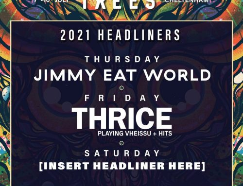 2000Trees Festival 2021 Are Announcing Their Line-Up Throughout This Week