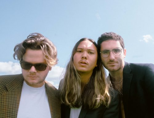 Young Culture Announce Debut Album Due For Release Next Month