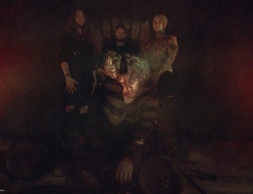GHØSTKID Release Video For YØU & I