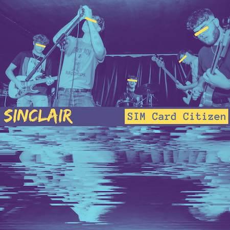 SIM card Citizen