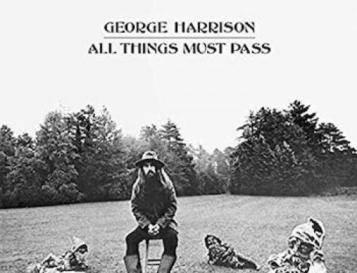 All Things Must Pass Turns 50!